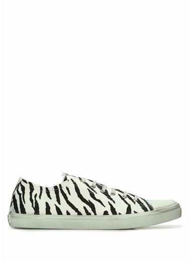 Saint Laurent Sneakers Siyah